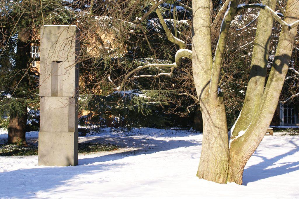 Heerich, Skulpturensammlung Viersen