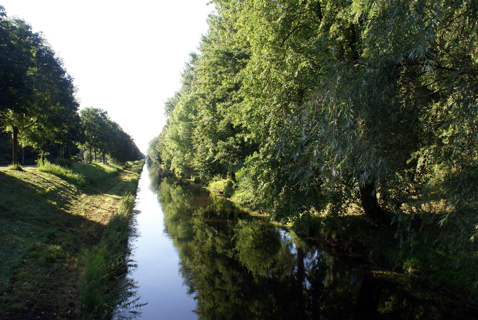 Niers Viersen Niederrhein