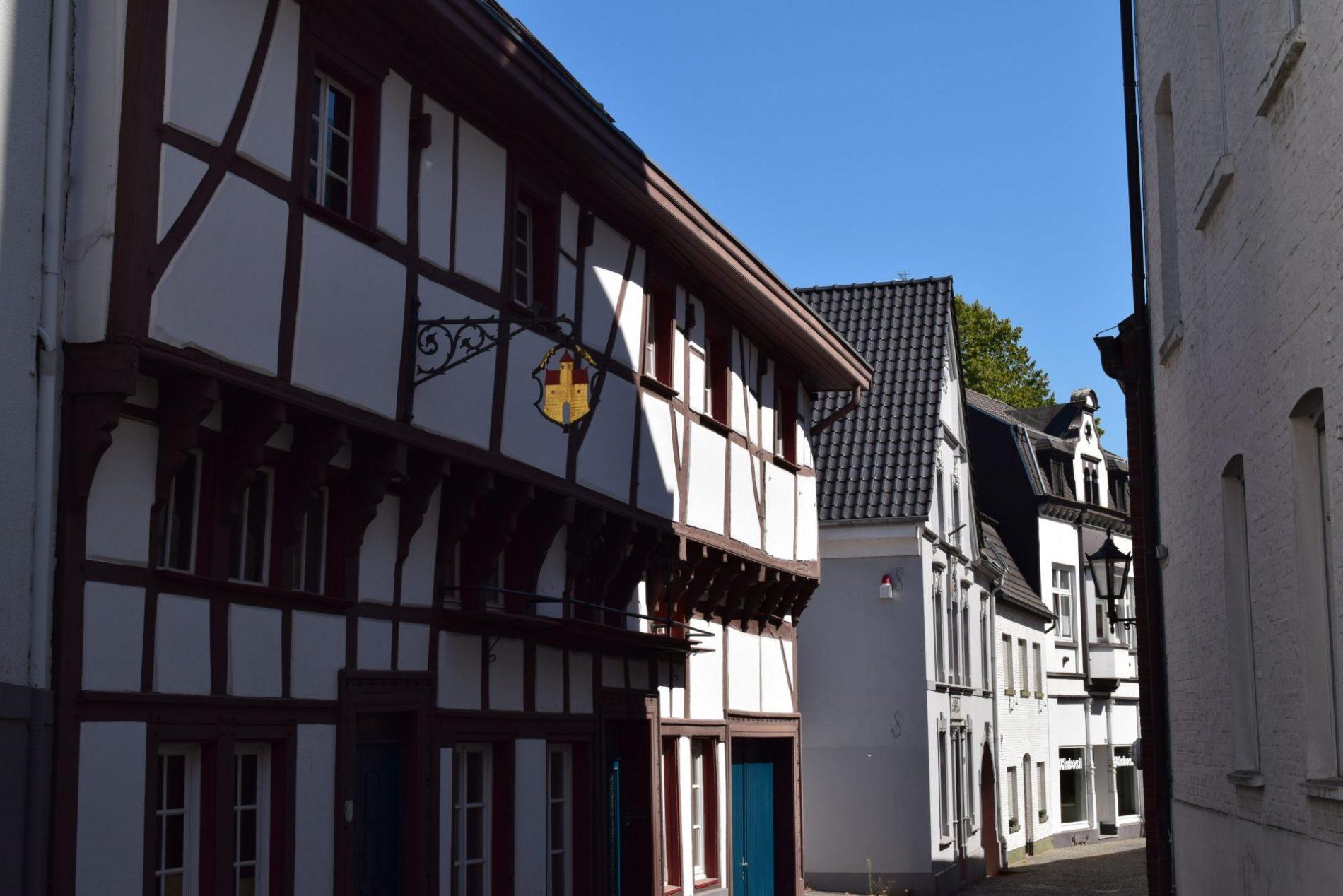 Heimatmuseum im Jakobsgut Süchteln